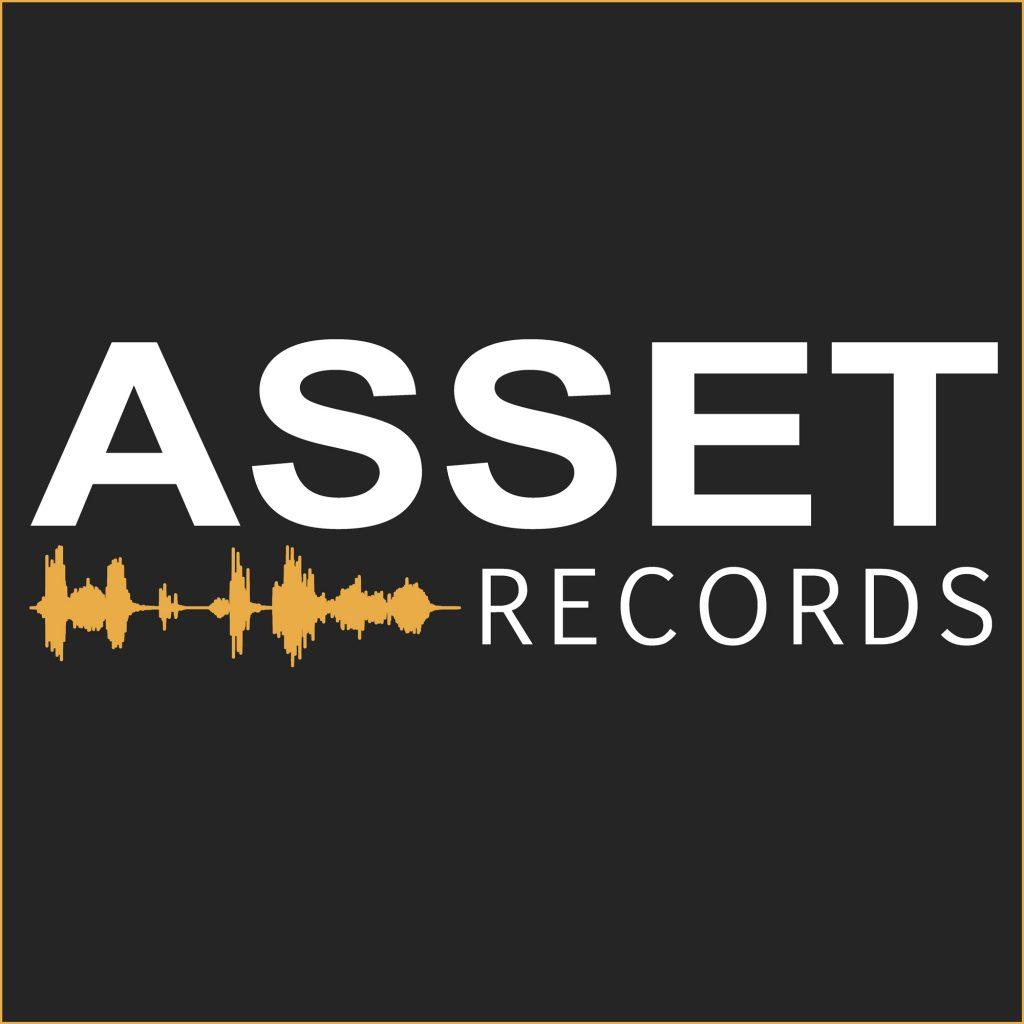 Asset Records Logo